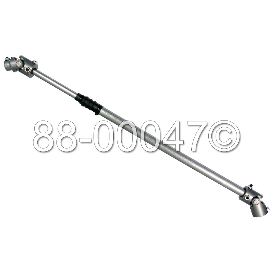 Steering Shaft