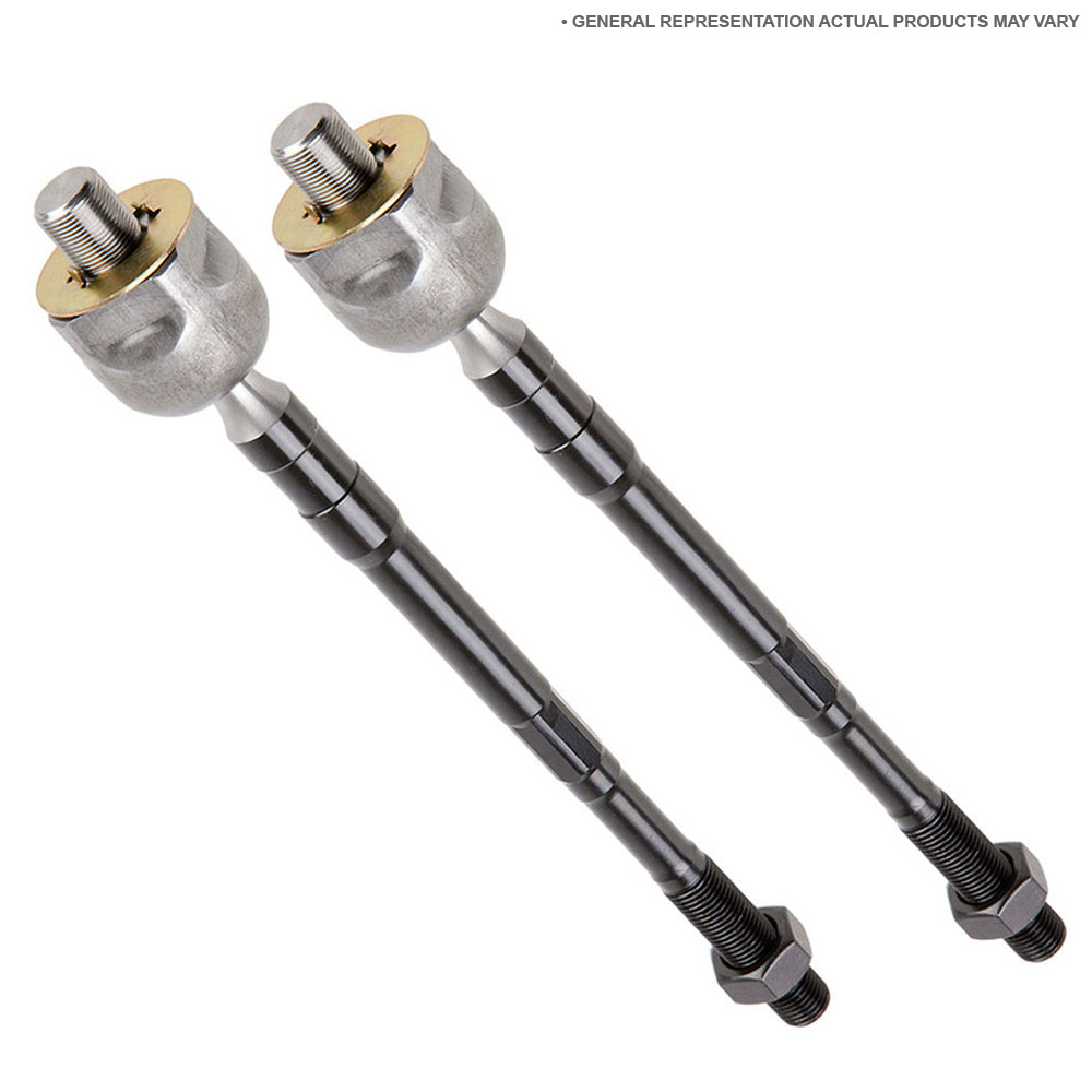 Mercedes_Benz C250                           Tie Rod KitTie Rod Kit