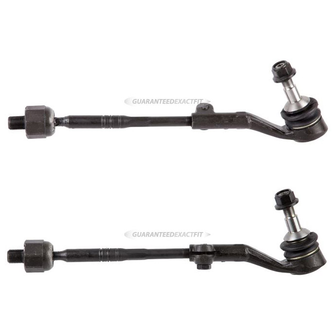 BMW 335d                           Tie Rod KitTie Rod Kit