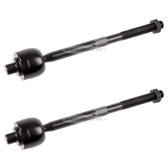 Mercedes_Benz E63 AMG                        Tie Rod KitTie Rod Kit