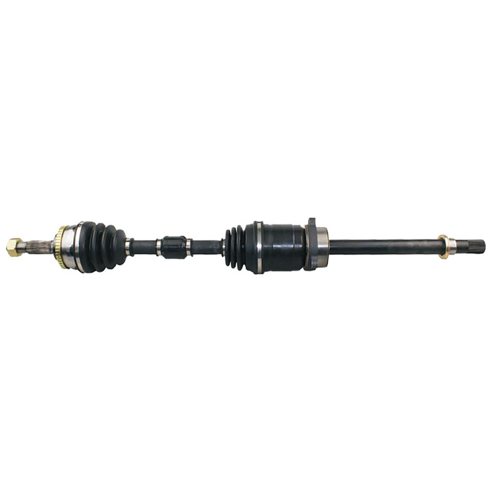 Nissan Altima                         Drive Axle FrontDrive Axle Front