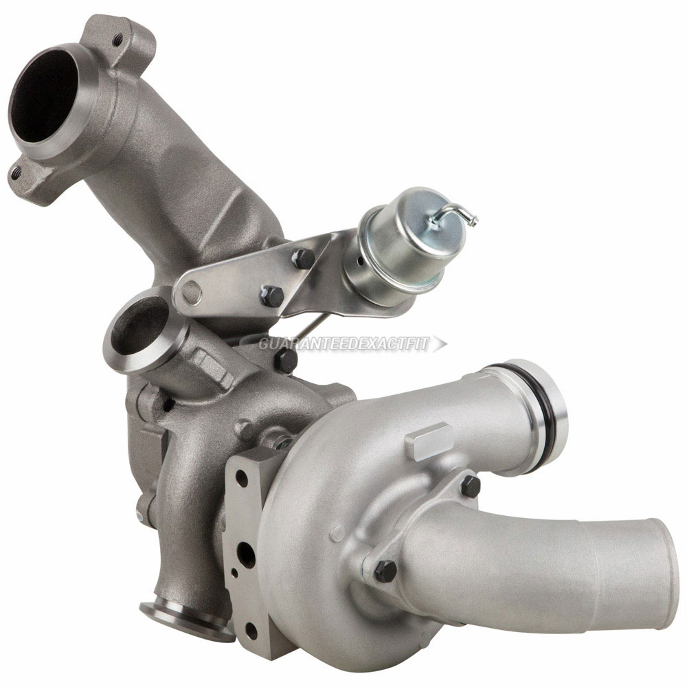 GMC P3500 Turbocharger Parts, View Online Part Sale