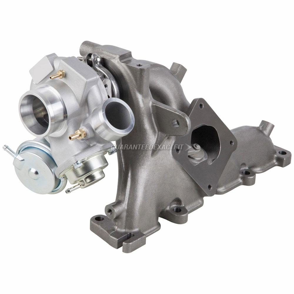 Chrysler Turbocharger Parts, View Online Part Sale