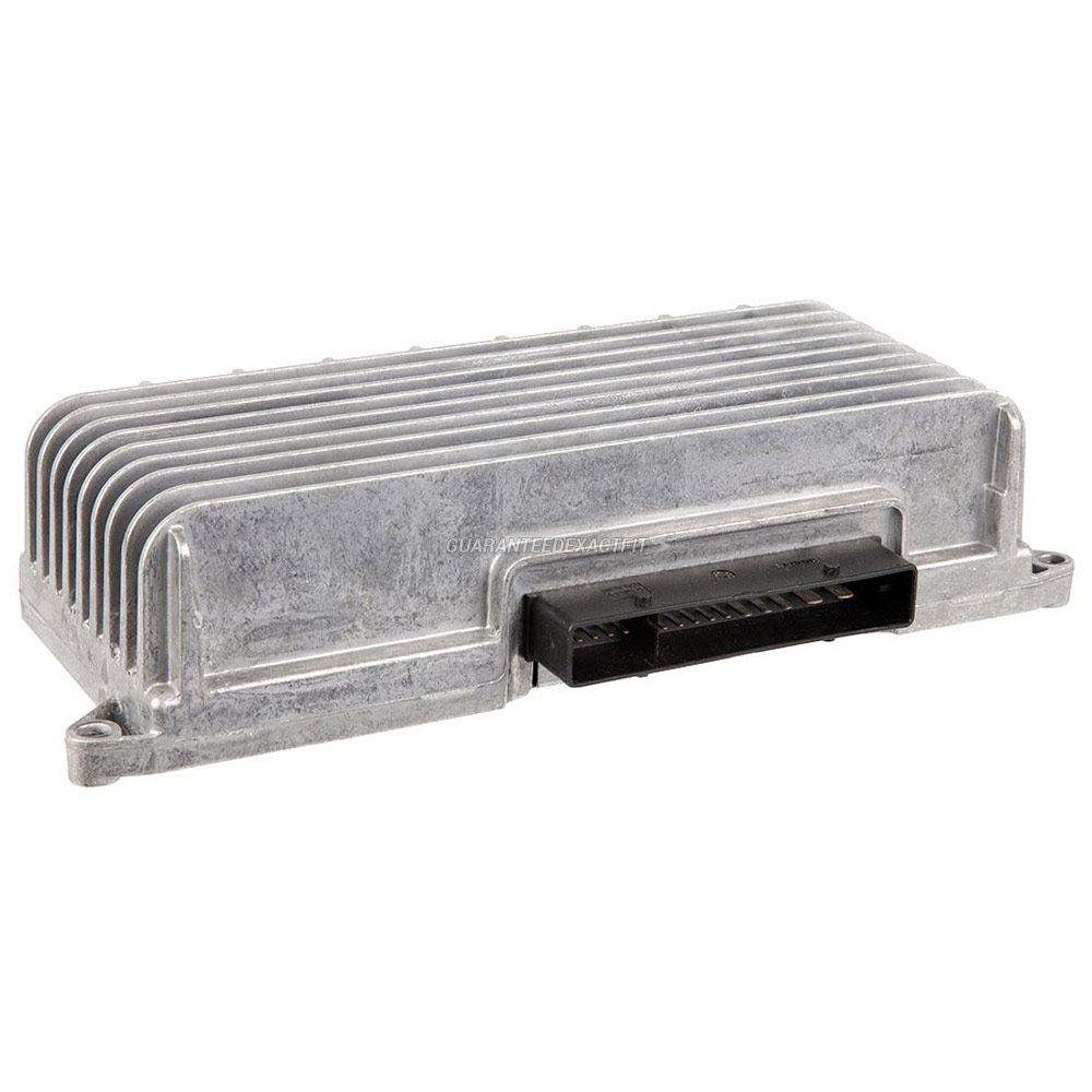 Audi A5                             AmplifierAmplifier