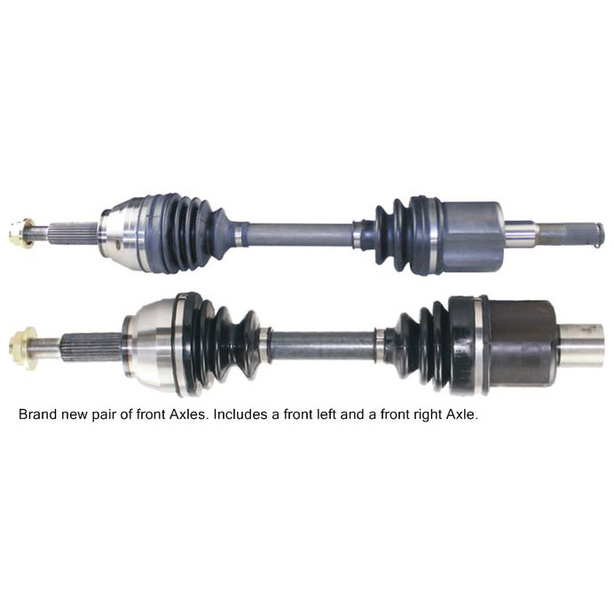 Lincoln Aviator                        Drive Axle KitDrive Axle Kit