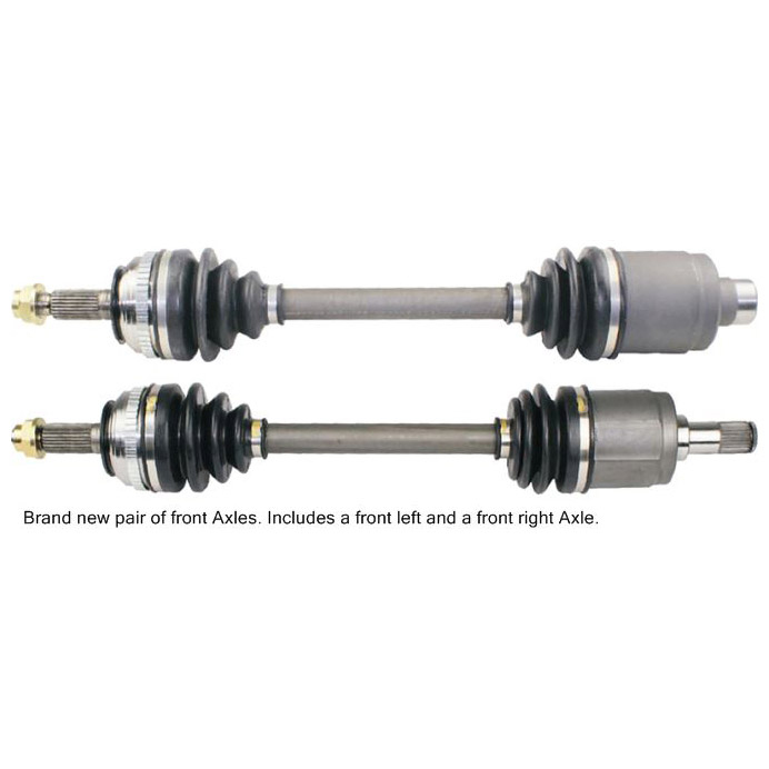 Acura Integra                        Drive Axle KitDrive Axle Kit