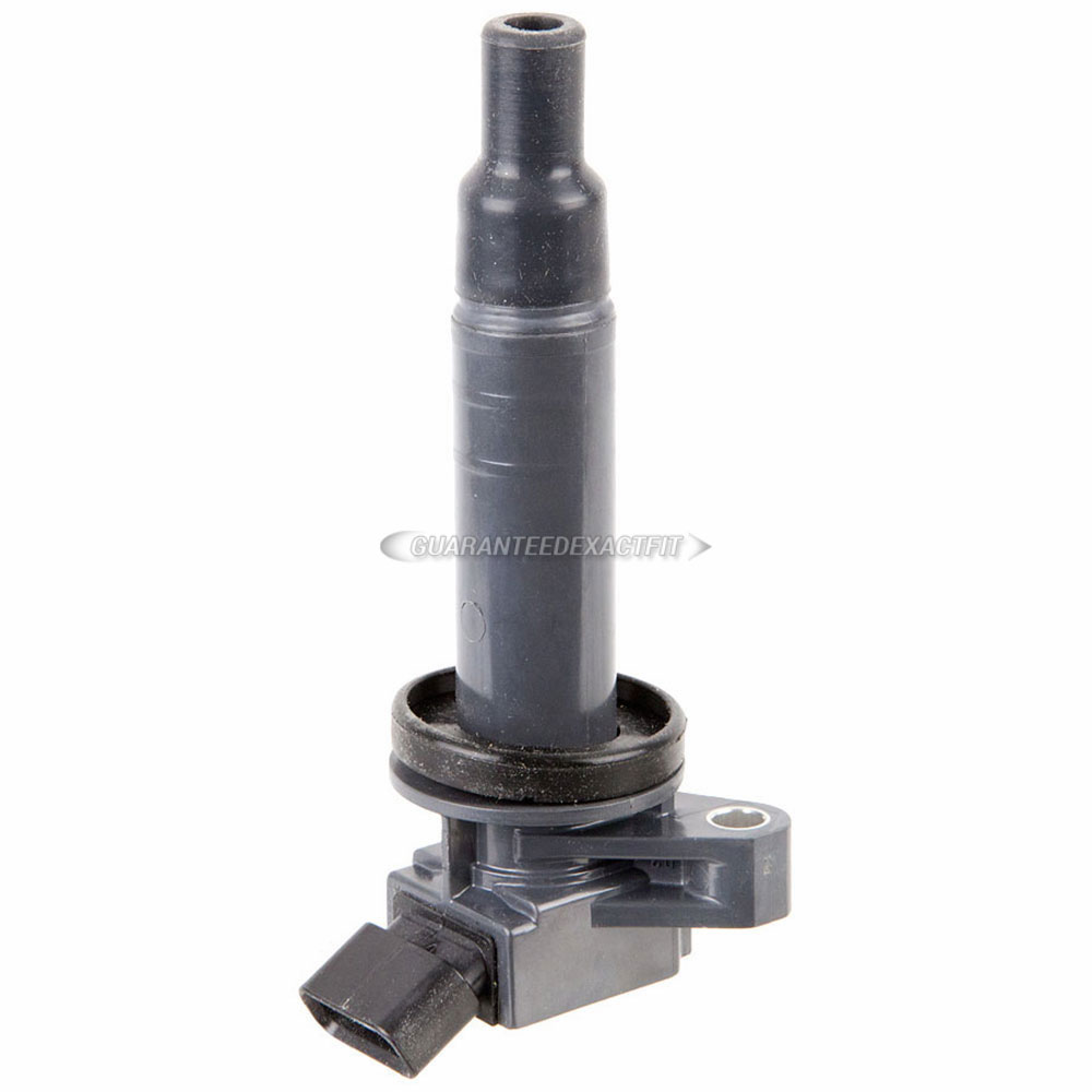 Chevrolet Prizm                          Ignition CoilIgnition Coil