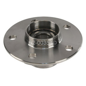 Nissan Maxima                         Wheel Hub AssemblyWheel Hub Assembly