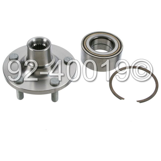 Dodge Neon                           Wheel Hub Repair KitWheel Hub Repair Kit