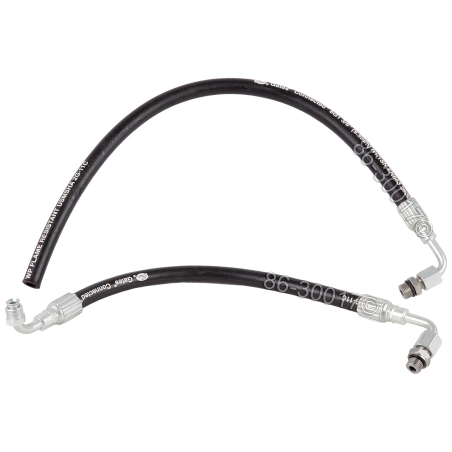 Steering Hose Kit