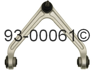 Dodge Ramcharger                     Control ArmControl Arm