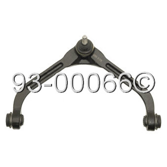 Jeep Liberty                        Control ArmControl Arm
