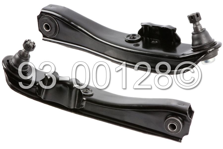 Nissan 240SX                          Control ArmControl Arm