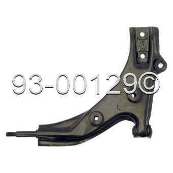 Mazda 323                            Control ArmControl Arm