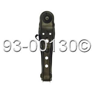 Toyota Cressida                       Control ArmControl Arm