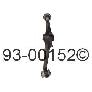 Nissan Sentra                         Control ArmControl Arm