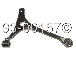 Mercury Sable                          Control ArmControl Arm