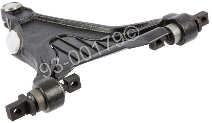 Volvo S70                            Control ArmControl Arm