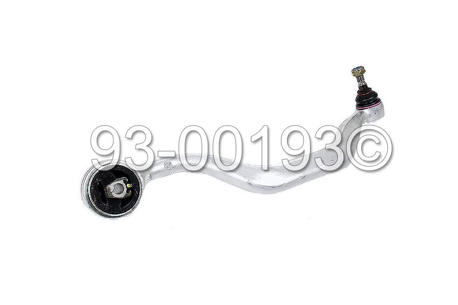 BMW 540                            Control ArmControl Arm