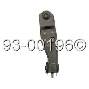 Mazda 929                            Control ArmControl Arm