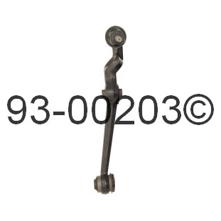 Lincoln Mark Series                    Control ArmControl Arm