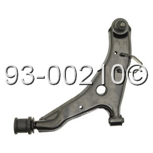 Eagle Talon                          Control ArmControl Arm