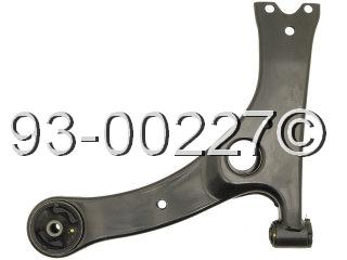 Toyota Matrix                         Control ArmControl Arm