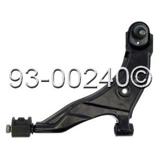 Hyundai Accent                         Control ArmControl Arm