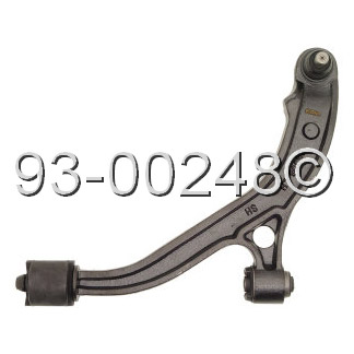 Dodge Grand Caravan                  Control ArmControl Arm