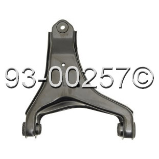 Oldsmobile Cutlass                        Control ArmControl Arm