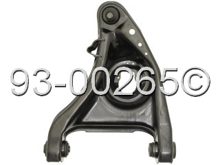 Ford Crown Victoria                 Control ArmControl Arm