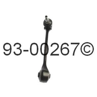 BMW X3                             Control ArmControl Arm