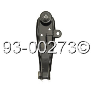 Mitsubishi Vanwagon                       Control ArmControl Arm