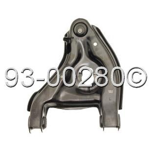 Cadillac Escalade                       Control ArmControl Arm