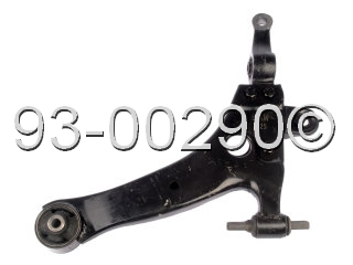 Kia Optima                         Control ArmControl Arm