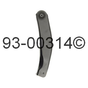 Jeep Grand Cherokee                 Control ArmControl Arm