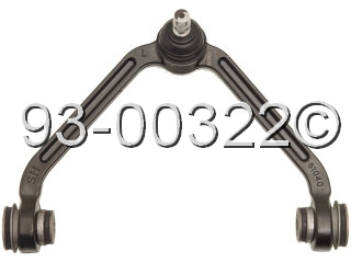 Mercury Mountaineer                    Control ArmControl Arm