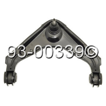 Hummer H2                             Control ArmControl Arm
