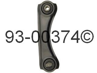 Honda Del Sol                        Control ArmControl Arm