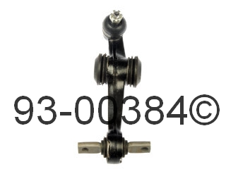 Infiniti G35                            Control ArmControl Arm