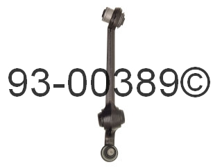 Chrysler 300M                           Control ArmControl Arm