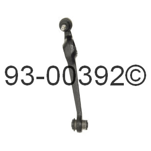 Saturn S Series                       Control ArmControl Arm