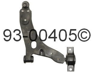 Ford Focus                          Control ArmControl Arm