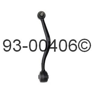 BMW 750iL                          Control ArmControl Arm