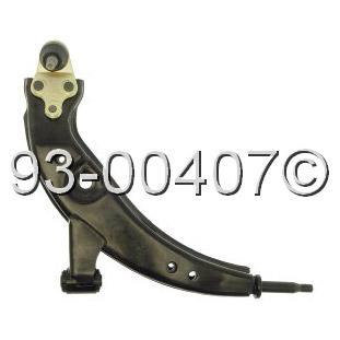 Chevrolet Nova                           Control ArmControl Arm