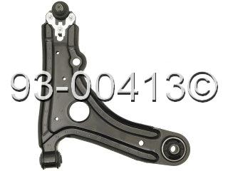 VW Cabriolet                      Control ArmControl Arm