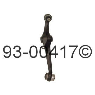 Lincoln Continental                    Control ArmControl Arm