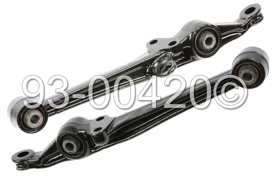 Acura CL                             Control ArmControl Arm