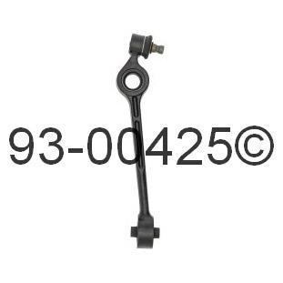 Audi 5000                           Control ArmControl Arm