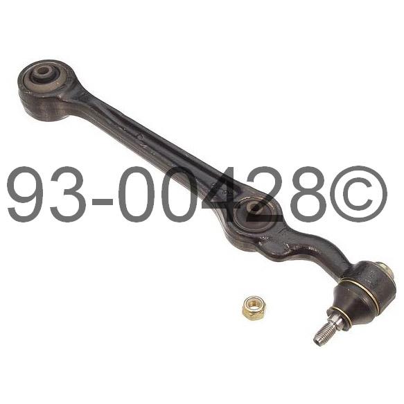 BMW 733i                           Control ArmControl Arm